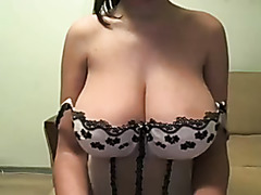 WebCam big tits