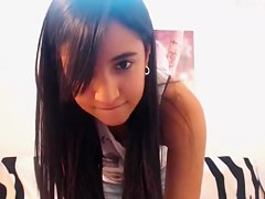 meganlol non-professional episode on 2/2/15 13:22 from chaturbate