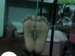 Srilankan foot funish sex bdsm