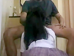 PINAY FIRST TIME ANAL SEX