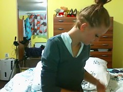 little mystery secret clip on 06/24/2015 from chaturbate