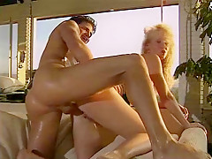 Vanessa Chase-Private Film 12 - Costa Rica Getaway