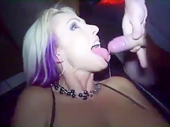 World Famous Exhibitionist Cum Slut Naughty Alysha