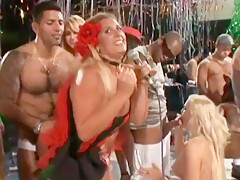 Porn Music Video - Rio Carnival Goes XXX