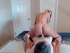 Milf Camgirl Jess Ryan Voyeur View Dan Gets Feet I Get Cum On My Ass