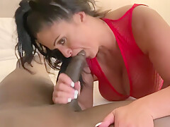 Thick MILF Kailani Kai Gets Slayed down