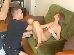 Nata&scaron a Antolovic - Amateur Serbian Teen