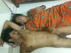 Indian desi super cute sister sex