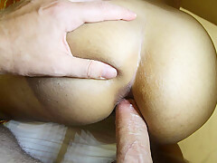 Asian Ass To Pussy - AsianSexDiary