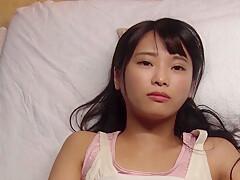Asian Babe And Her Teacher, Censored Porn
