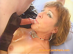 Home Video of the World's Nastiest Grannies
