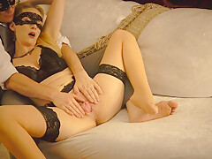 Oh My Stars And Garters! (full Movie) - Lingerie Photoshoot Edging Pussy Play -sxysorcerersupreme
