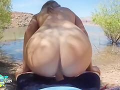 Virgin Ass Am Oeffentlichen Strand Gefickt - Molly Pills