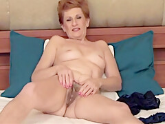 Interviu Cu Bunica Lucy