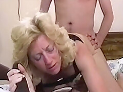 Cuckolding Orgy With Two Wives And Bunch Of Guys