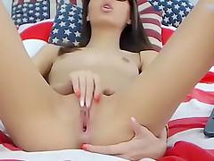 Webcam girl AdrennaLyne