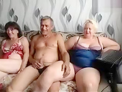 Ledi501: group sex