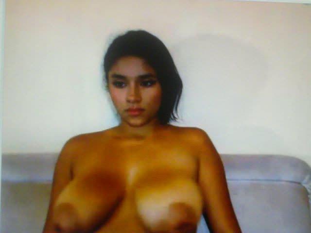 Sexy Blonde Masturbating Dildo