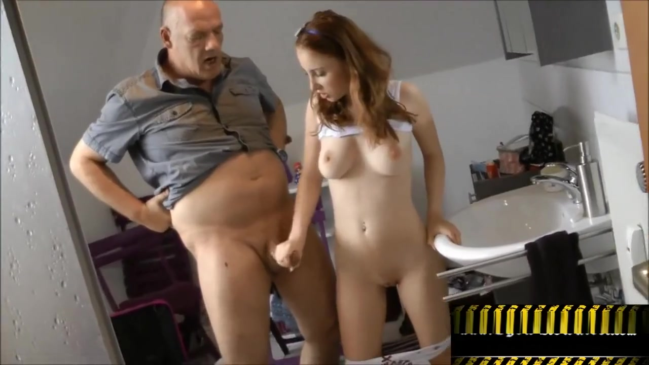 Fuck Me Hard Step Daddy