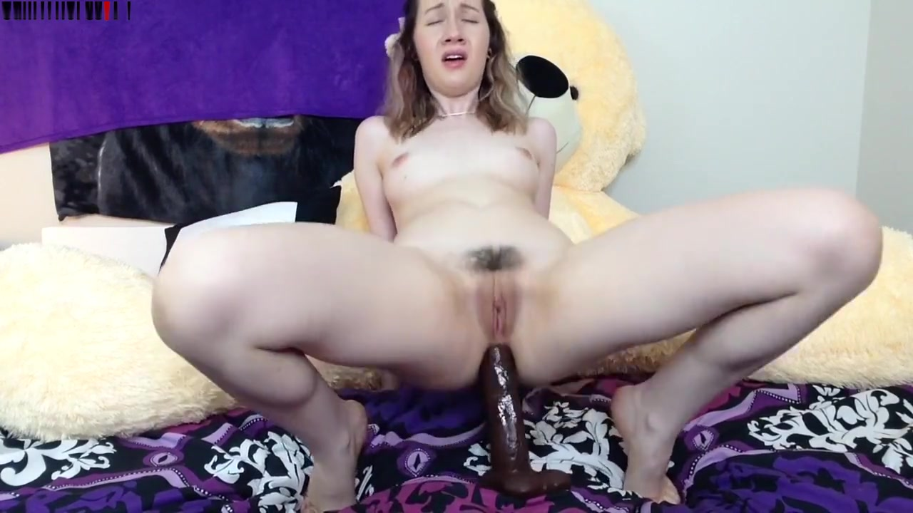sammy sable 10 inch anal bbc and bj
