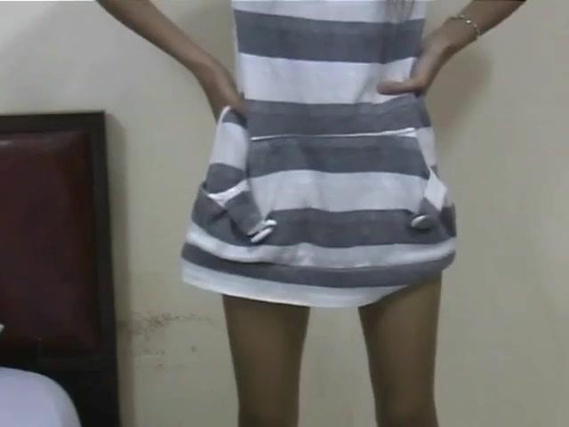Skinny Bangkok Whore Blowjob