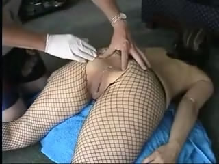 Juvenile german wife first time anal trying