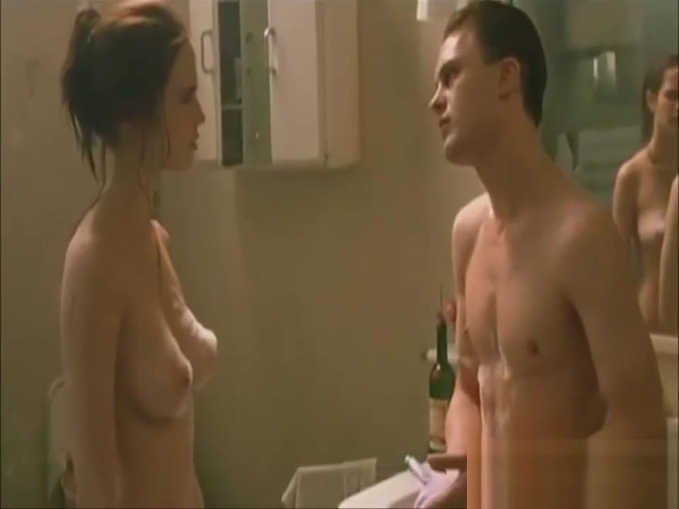 Juicy Boobies Nude Celeb Babe Eva Green Fucks On Film