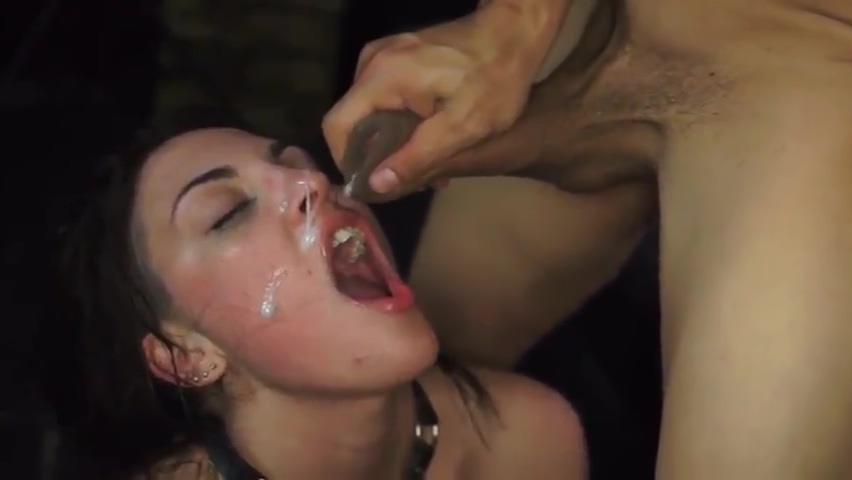 Teen Rachael Madori in cumshot porn video