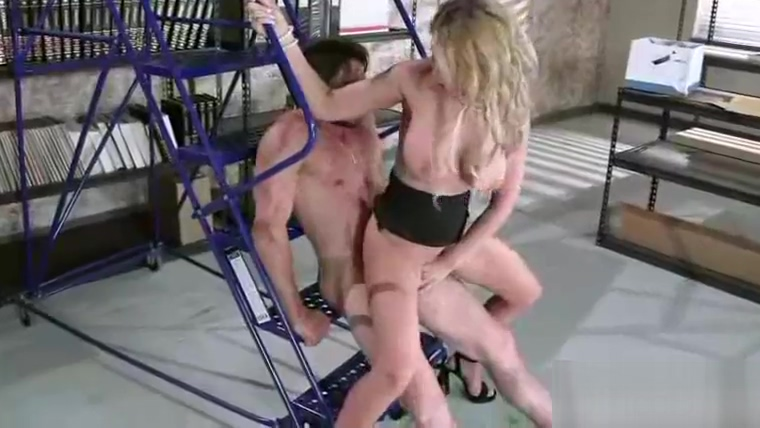 (corinna blake) Naughty Sluty Busty Girl In Office Sex Action movie-12