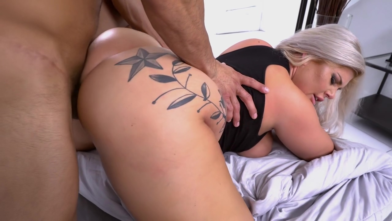 Ashley Barbie Rammed From Behind